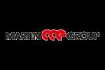 MARTIN GROUP-logo