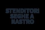 STENDITORI-SEGHE A NASTRO-LOGO